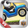 熊猫赛车中文版