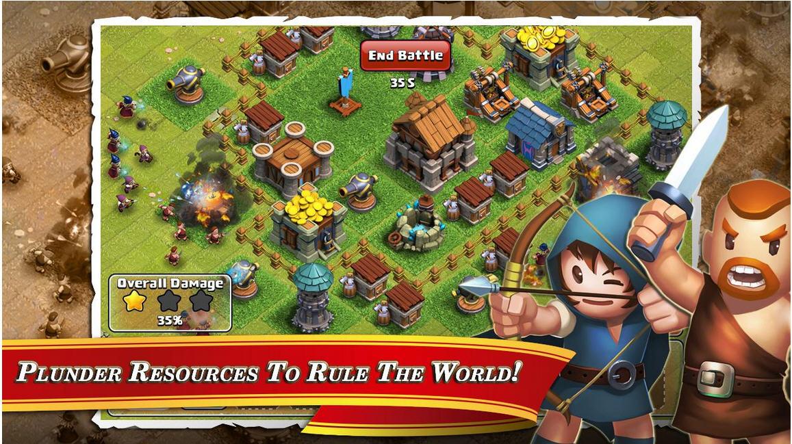 领主战争是一款战略游戏,欢迎来到领主的世界,的战略游戏.