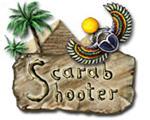 圣甲虫泡泡龙 Scarab Shooter