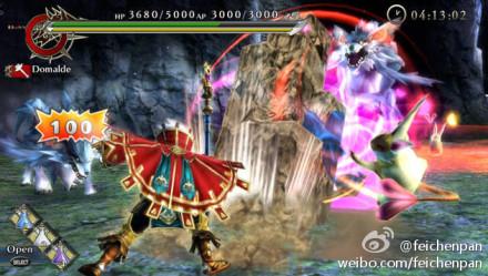 《仙境传说奥德赛ACE》图片下载版v图片PS3瑞虎8改装黑顶数字图片