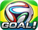 天天足球-实况世界杯中文版