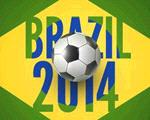 巴西世界杯主题曲2014中文版