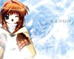 雪之少女(Kanon)中文版