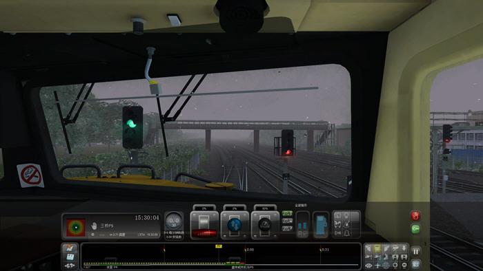 模拟火车2015中文版下载