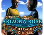 亚利桑那・罗斯2:法老王之谜(Arizona Rose and the Pharaohs' Riddles)