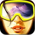 极限巅峰滑雪 v1.0