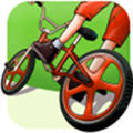 疯狂单车冒险(横版闯关)手游