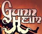 枪炮大乱斗Gunnheim