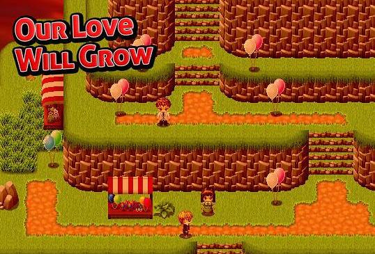 爱会成长截图1