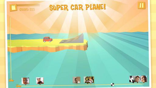 超级跑车飞机安卓版|超级跑车飞机手游v1