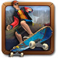 3D滑板跑酷 破解版