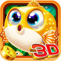金牌捕鱼3D  V1.0.8