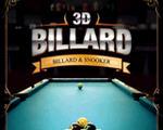 3D桌球:台球与斯诺克