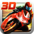 3D暴力摩托狂野飙车 内购破解版1.8.1
