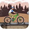急速下山2(自行车跑酷)无限金币修改版 1.0.2