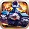 穿越火线之坦克世界(经典fc坦克大战玩法)安卓版中文版