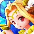 大话诸神(全民竞技)官网安卓版 v1.0
