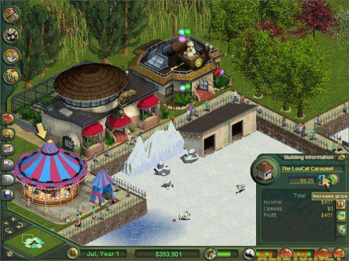 动物园大亨2004