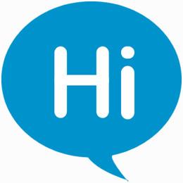 HiWork团队即时沟通工具
