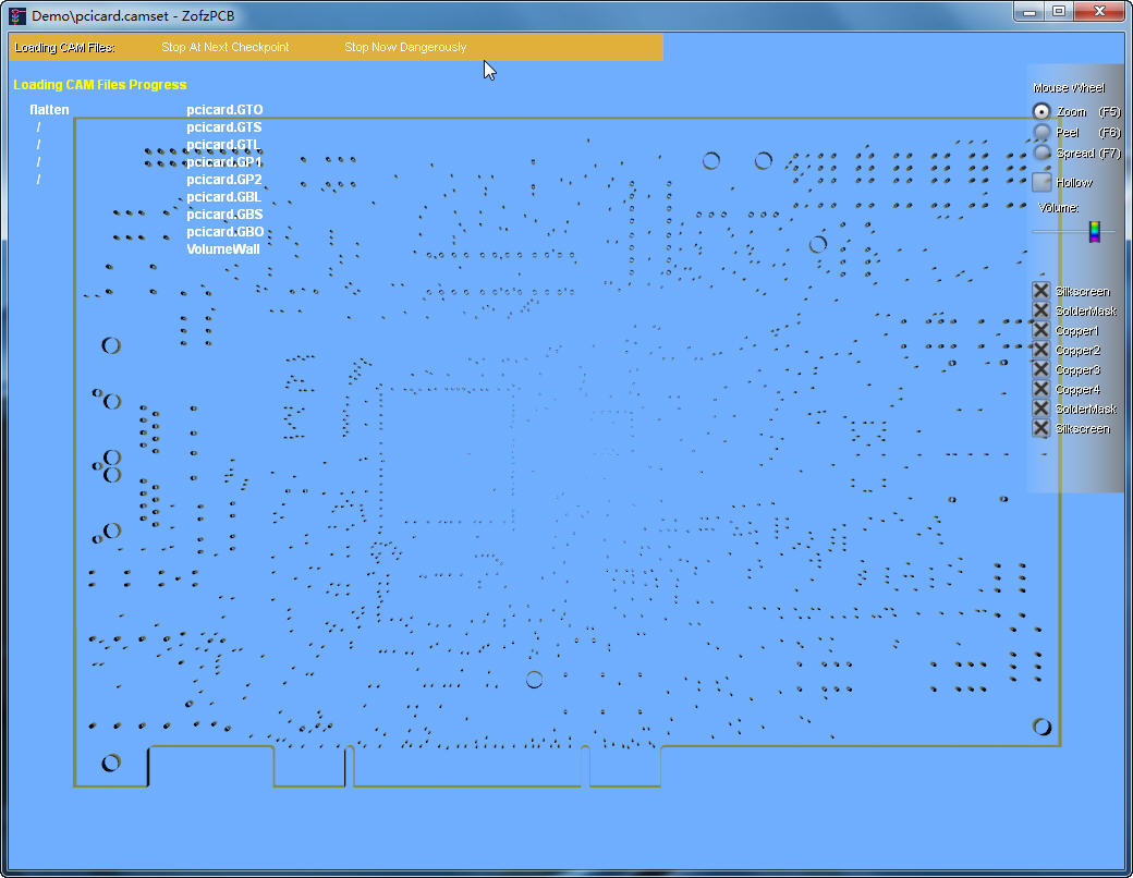 pcb电路图点评经典 pcb电路图设计软件(案例日用产品设计软件绘制图片