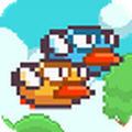 像素鸟(flappy bird)联机版 v1.1