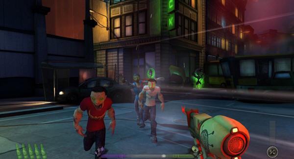 僵尸画家游戏下载_性感性感Zombeer中文版下画的哪位僵尸性感图片