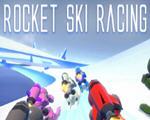 火箭滑雪赛(Rocket Ski Racing)破解版