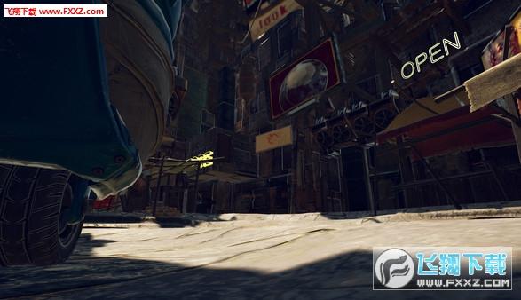爱丽丝VR(ALICE VR)截图6