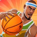 篮球明星争霸战官方手游