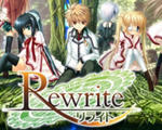 Rewrite New Project中文版