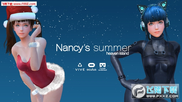 Nancys Summer VR截图0