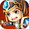 军团战争Legion wars无限钻石修改版 1.1.0