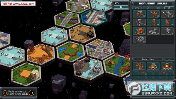 8位侵略者(8-Bit Invaders)截图0