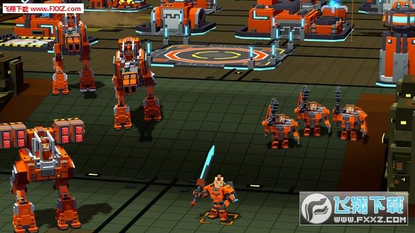 8位侵略者(8-Bit Invaders)截图5