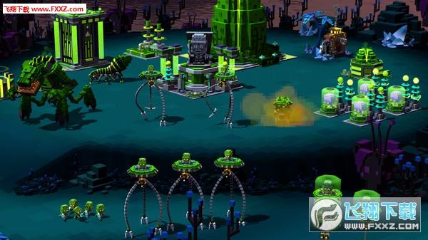 8位侵略者(8-Bit Invaders)截图8