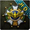 将军的荣耀太平洋战争无限勋章修改器