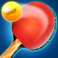 乒乓球游戏修改版