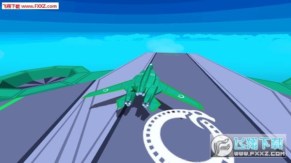 空中盗贼(Sky Rogue)截图2