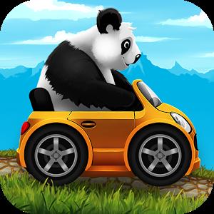 神龙熊猫赛车安卓手游apk