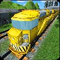 超级火车司机3D安卓游戏 v1.0