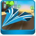 纸飞机大暴走安卓版 1.0