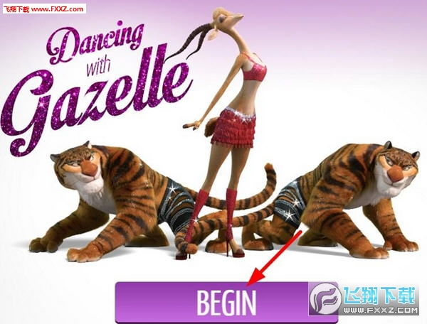 疯狂动物城牛局长玩的app|疯狂动物城豹警官跳舞app