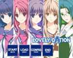 LOVELY×CATION中文版