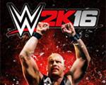 WWE2K16精美图标