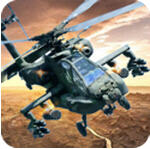 直升机空袭3D破解版v1.0.4