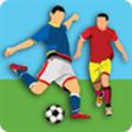 快乐足球汉化修改版 1.04
