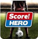 足球英雄免谷歌破解版v1.20