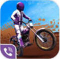 极限摩托越野赛绿色版v1.1