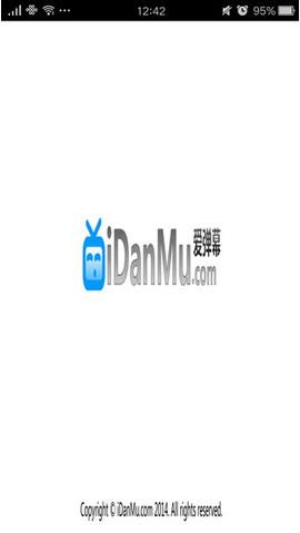 漫画里番手机神器|爱弹幕appv10.00.0005安卓漫画石家庄v漫画图片