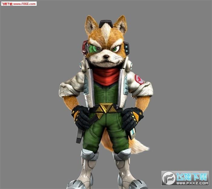 星际火狐 零 pc版   游戏介绍: 星际火狐零(star fox zero)是任天堂旗